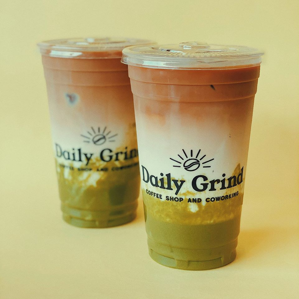 Coffee Shop San Pedro - Daily Grind Coffee