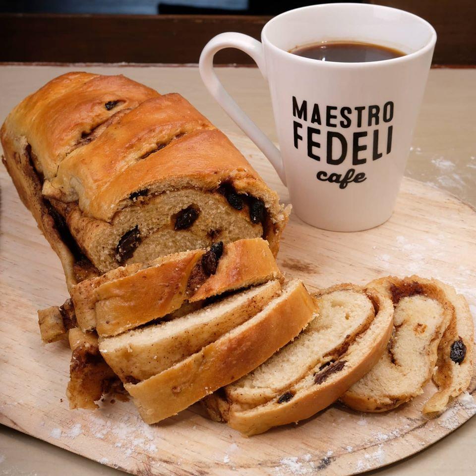 MF Pastry