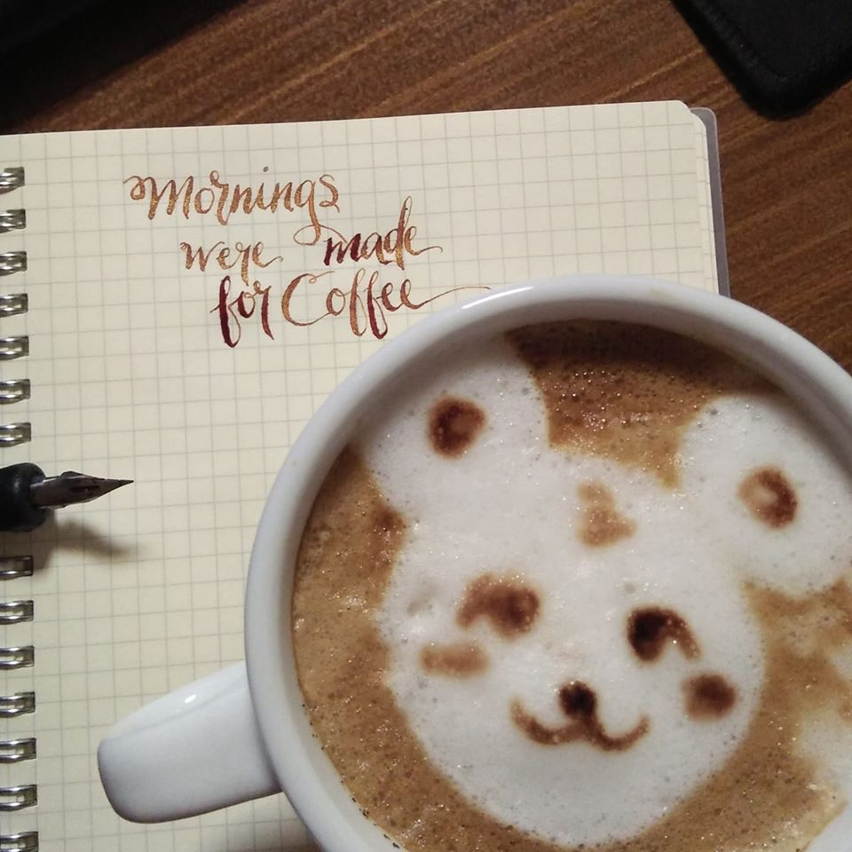 Mug Cafe Coffee