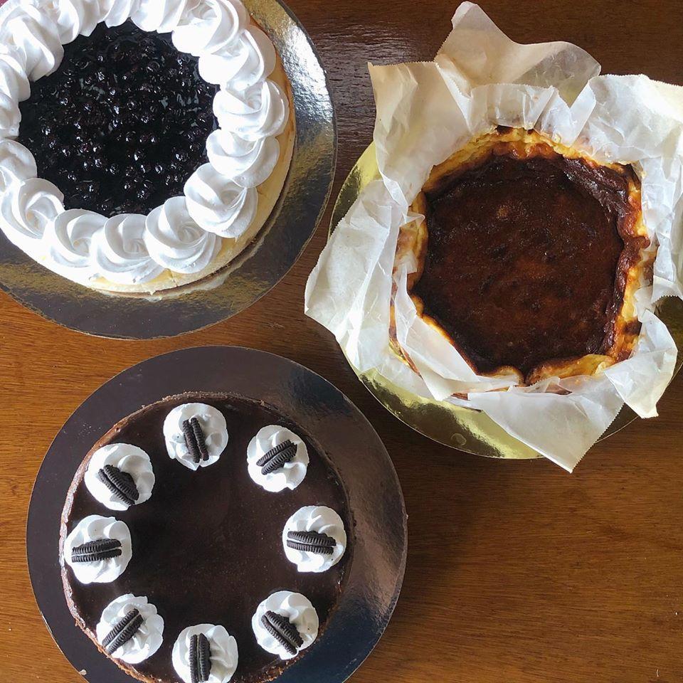 YS Cake